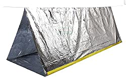 Generic Portable Folding Emergency Camping Shelter Tent Outdoor Survival Camping