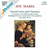 Ave Maria (Sacred Arias And Choruses)