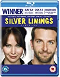 Silver Linings Playbook [Blu-ray] [Import]