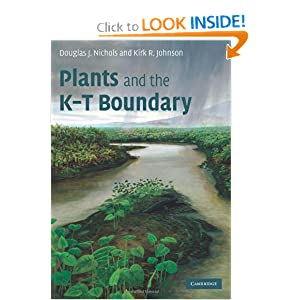 Plants and the K-T Boundary Kirk R. Johnson