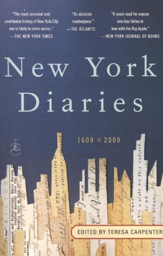 new-york-diaries-1609-to-2009