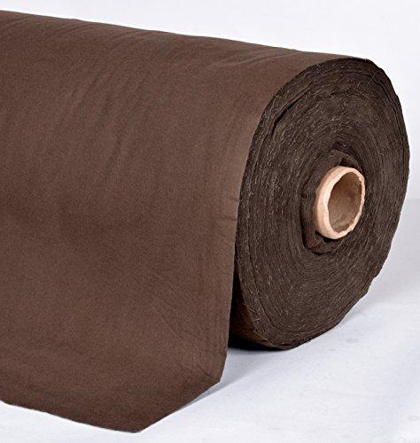Anti Tarnish Silver Cloth, Brown (Silver Protection Cloth compare prices)