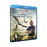 Image de David Attenborough's Conquest [Blu-ray]