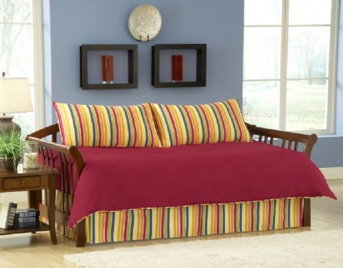 Wicker Day Beds 171150 front