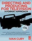 img - for Directing and Producing for Television: A Format Approach book / textbook / text book