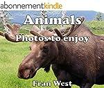 Animals: Photos to enjoy (a children'...