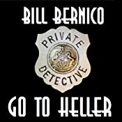 Cooper Collection, 108: Go To Heller | Bill Bernico