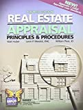 img - for Real Estate Appraisal Principles and Procedures 4th edition by Walt Huber, Levin Messick, William Pivar (2011) Paperback book / textbook / text book