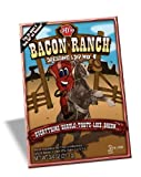 J & D Foods Bacon Ranch, .75-Ounce Bags (Pack of 6)