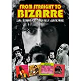 Frank Zappa & Captain Beefheart -From Straight To Bizarre [DVD] [2012]by Frank Zappa