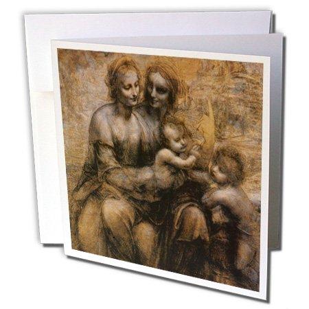 Da Vinci Collection front-212517