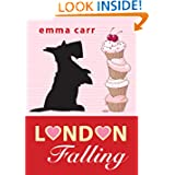 London Falling ebook