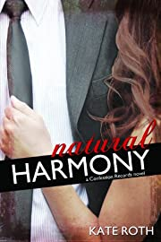 Natural Harmony (Confession Records Book 1)