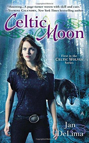 Image of Celtic Moon (A Celtic Wolves Novel)