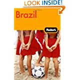 Fodor's Brazil, 5th Edition (Travel Guide)