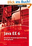 Java EE 6: Enterprise-Anwendungsentwi...