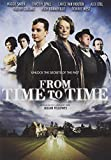 From Time to Time [Import]