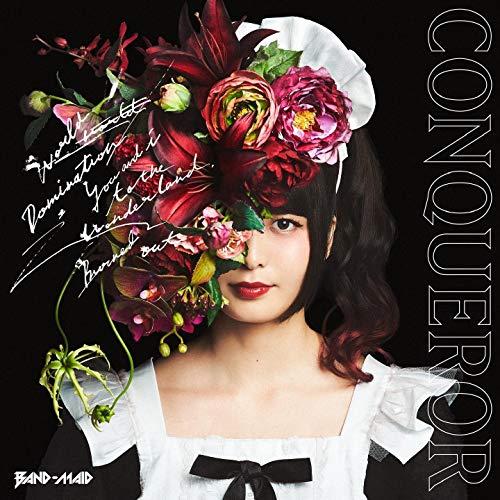 CD : BAND-MAID - Conqueror