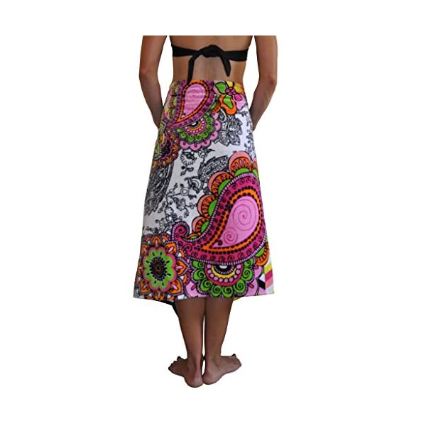 9c179dd64a Everywhere women are raving about this amazing new swim cover-up and beach  towel all-in-one! This designer beach towel uses cleverly placed BUTTONS  and ...