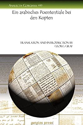 Ein Arabisches Poententiale Bei Den Kopten (Analecta Gorgiana)