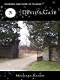 img - for Legends and Lore of Illinois, 3: Devil's Gate book / textbook / text book