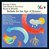 Dorothy Collins Ballads for the Age of Science