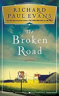 Book Cover: The Broken Road