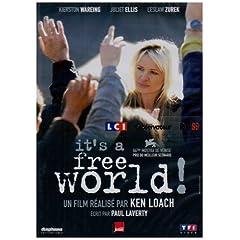 It's a Free World - Ken Loach