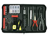 Rosewill 45 Piece Premium Computer Tool Kit RTK-045
