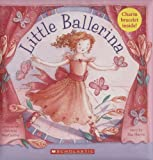 Little Ballerina (Book and Charm Bracelet) thumbnail