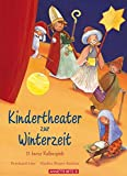 Image de Kindertheater zur Winterzeit: 13 kurze Rollenspiele