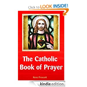 The Catholic Book of Prayer