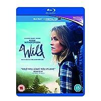 Wild [Blu-ray + UV Copy]
