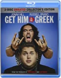 Get Him to the Greek (2-Disc Unrated Collectors Edition) [Blu-ray]