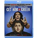 Get Him to the Greek (2-Disc Unrated Collector's Edition) [Blu-ray]
