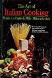 img - for The Art of Italian Cooking book / textbook / text book