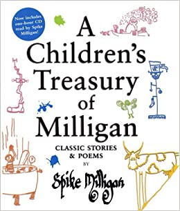 ... Classic Stories and Poems by Spike Milligan Hardcover – 7 Sep 2006