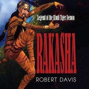 Rakasha Audiobook