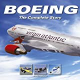 Image of Boeing: The Complete Story