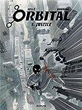 echange, troc  - Orbital, Tome 5 : Justice