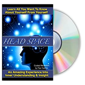 Guided Meditation Headspace Awakening Parallel Dimension Have All Questions Answered