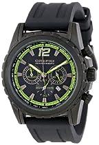 Orefici Unisex ORM4C4526 Ibrido Chronograph Hybrid Design Watch