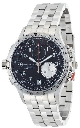 hamilton-mens-khaki-eto-42mm-silver-tone-metal-bracelet-steel-case-quartz-black-dial-watch-h77612133