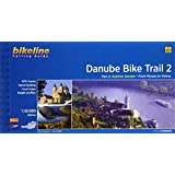 Cycline Guide Danube Bike Trail 2: Austrian Danube. From Passau to Vienna. 1:50.000, 320 km, GPS-Tracks Download