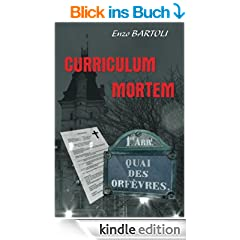 Curriculum Mortem (French Edition)