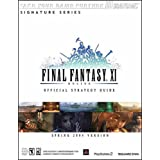 Final Fantasy XI (Brady Games Official Strategy Guide)by Michael Lummis