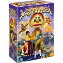 H.R. Pufnstuf: The Complete Series (Collector's Edition w/ Bobblehead)
