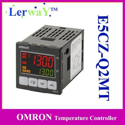 Omron Digital PID Temperature Controller E5CN Q2MT 500 100 240V
