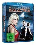 Image de Battlestar Galactica-Season 1 [Neuauflage.] [Import allemand]