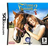 Pippa Funnell 2: Farm Adventures (Nintendo DS)by Ubisoft